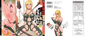 """The Queen Is An """"M"""" Slave ch. 1-2"""