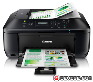 Canon PIXMA MX457 laser printer driver | Free download and deploy