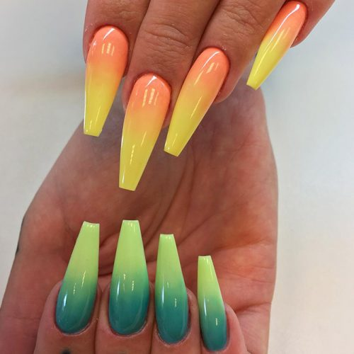Top 50 CUTE NAIL DESIGNS THAT YOU WILL LIKE FOR SURE