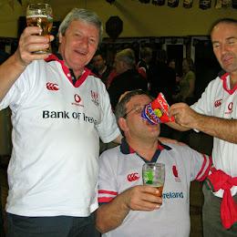 Munster v Ulster, 30th September 2006
