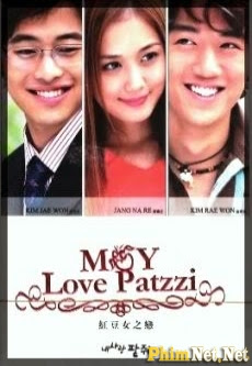 Phim Chuyện Tình Nàng Hề - My Love Patzzi 2002 - Wallpaper