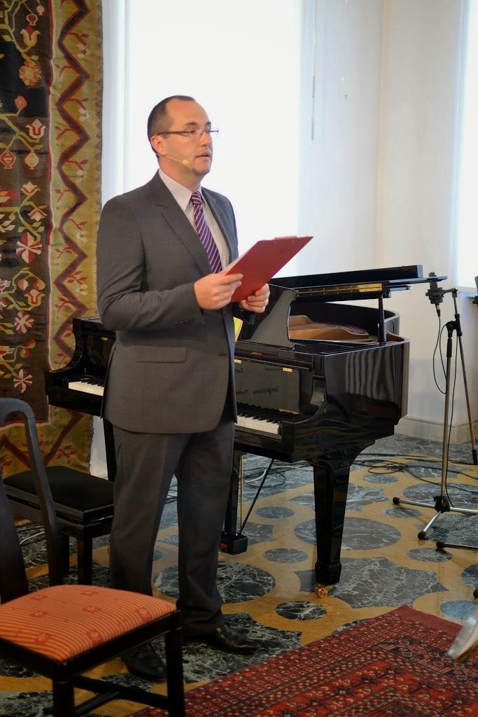 Violoncelistul Dan Cavassi - (139)