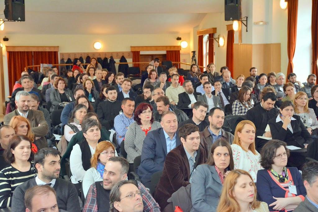Intrunirea Nationala a Asociatiei Parinti pentru ora de Religie 146