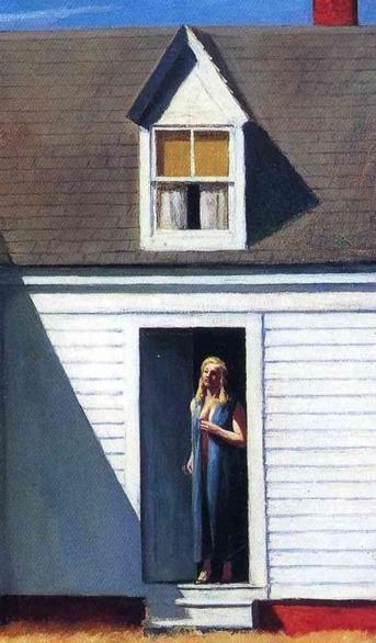 Hopper Noon