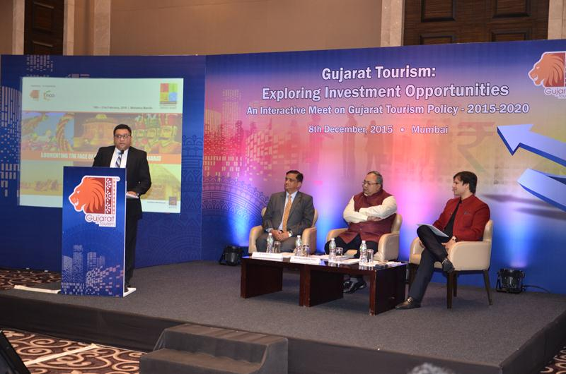 Gujarat Tourisam - 6