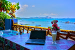 Office of the Day - Labuanbajo, Flores
