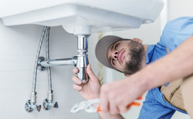 Our Plumber