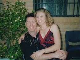 Dave Jones W Nicole Party