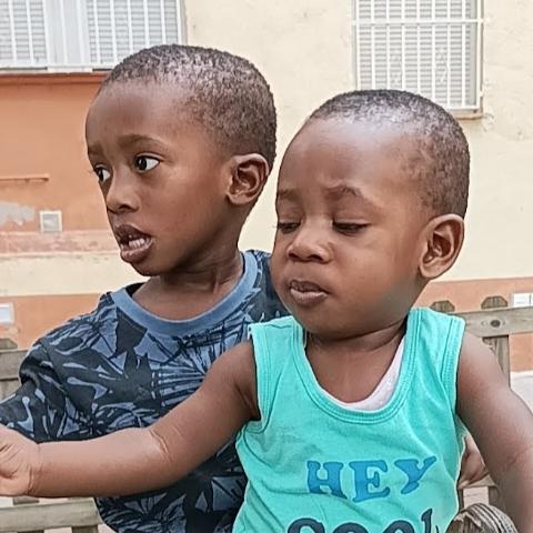 Doumbia Mamadou Photo 11
