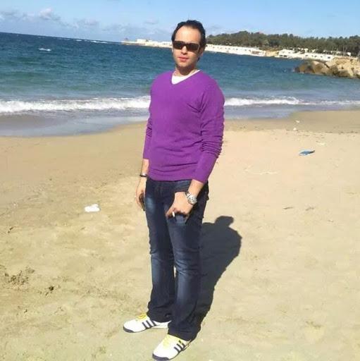 Sherif Saad Photo 21