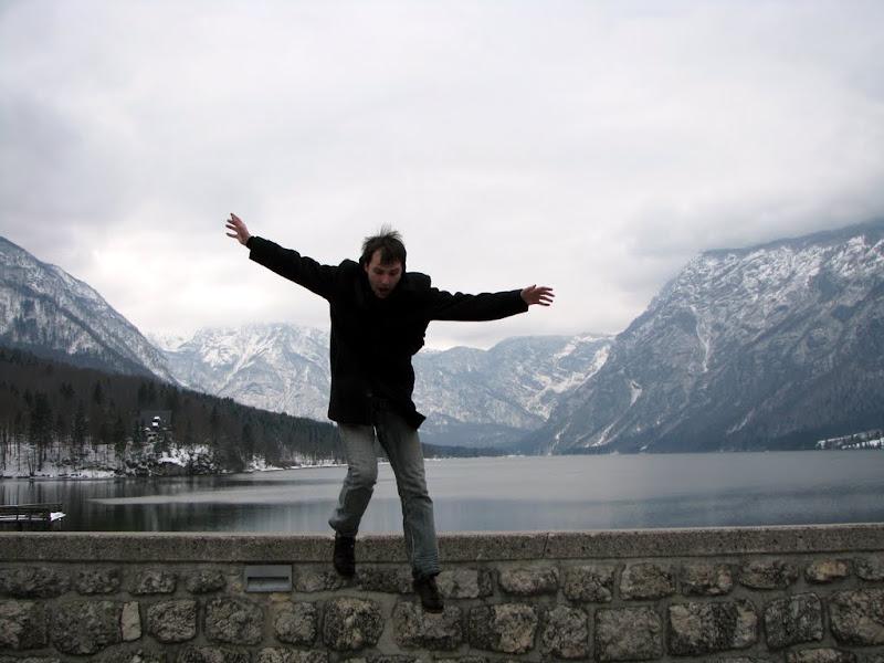 IMG_8773 - Lake Bohinj