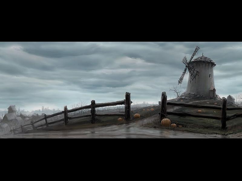 Lands Of Dream 3, Magical Landscapes 4