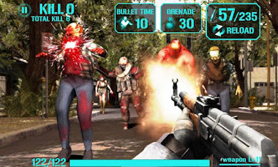 """iGun Zombie Reloaded game"""