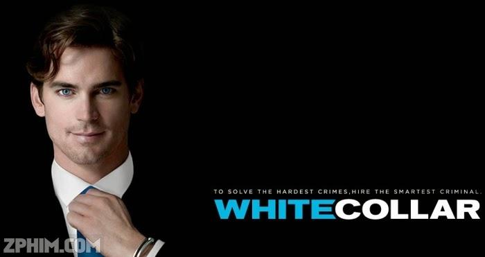 Ảnh trong phim Cổ Cồn Trắng 4 - White Collar Season 4 1