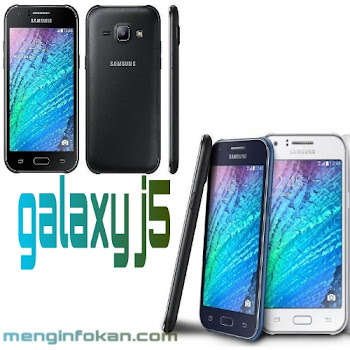 Harga dan Kelebihan Spesifikasi Galaxy J5 Ponsel Selfie dari Samsung