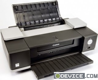 Canon PIXMA iX5000 printing device driver | Free download & setup