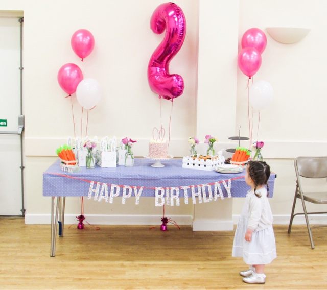 There Were A Few Key Places We Sourced The Party Decorations And Accessories From