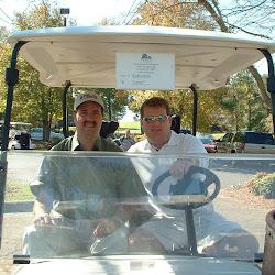 Ozark Health Golf Tournament