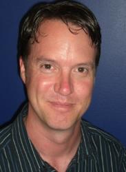 Dating Insider Founder David Evans Portrait