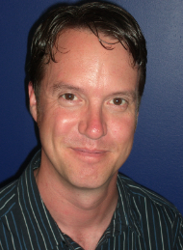 Dating Insider Founder David Evans Portrait, Dating Insider