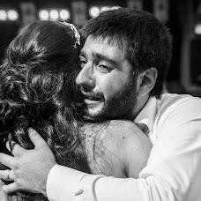 Wedding photographer Artur Ayvazyan (ArturAyvazyan). Photo of 04.09.2016