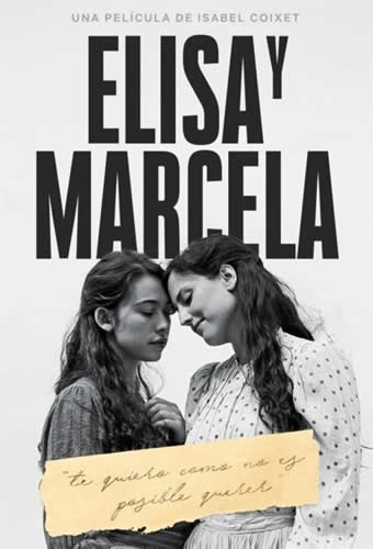Baixar Filme Elisa e Marcela Torrent