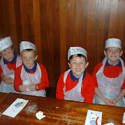 Anchor boys Pizza Express 21 April 2007031.jpg