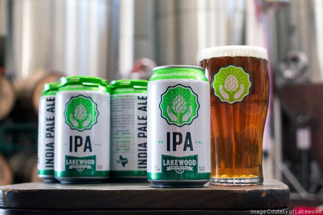 Lakewood Brewing Company Releases Its First Ever American IPA, Lakewood IPA
