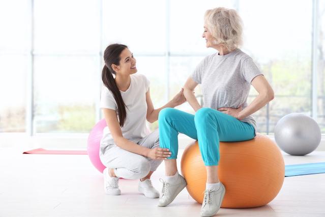 7 benefícios do Pilates Clínico