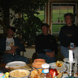 First Run 2004 and Club Meeting