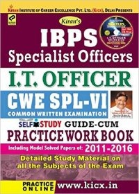 IT-Officer-Exam-Guide