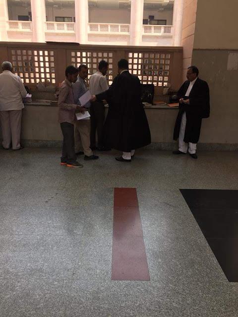 12460 शिक्षक भर्ती मामले में ज़िला वरीयता केस की सुनवाई कुछ समय मे होगी शुरू