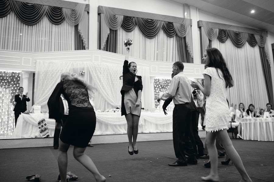 Wedding photographer Farkhad Valeev (farhadvaleev). Photo of 11.04.2017