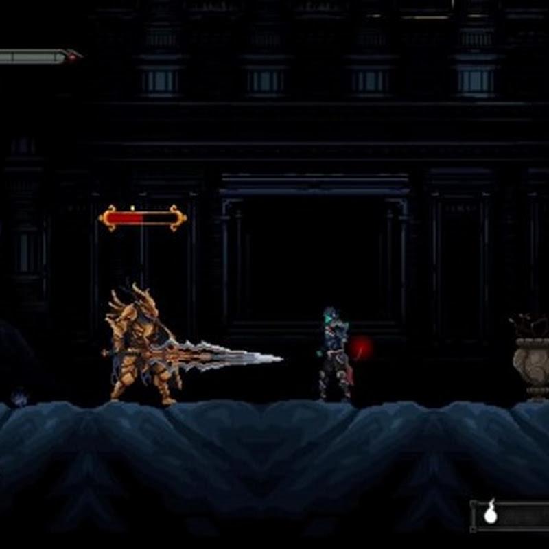 Death's Gambit – Haben Sie Probleme, Gold Drake Knights zu besiegen? Benutzen Sie Kristallbomben (Guide)