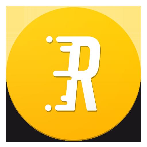 バイクフリマアプリ RIDE - オークションより安心安全 購物 App LOGO-硬是要APP