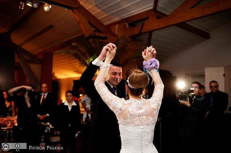 Foto de casamento 1673 de Christiane e Omar. Marcações: 17/12/2010, Casamento Christiane e Omar, Rio de Janeiro.