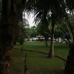 Ghana: Atimpoku Guesthouse