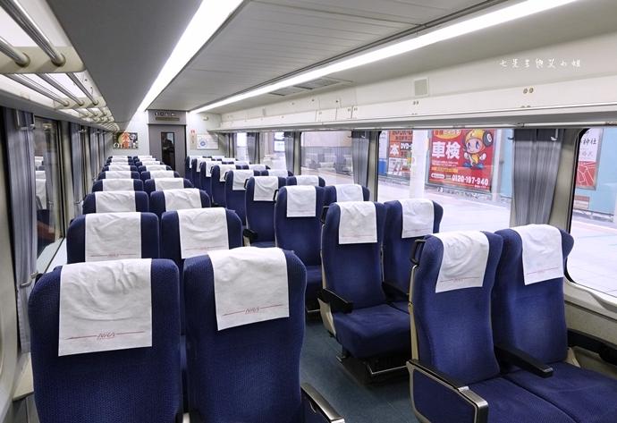 14 西武鐵道特急 川越一日遊 行程推薦