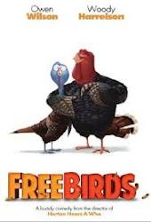 Free Birds - Giải cứu gà tây