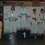 09-02-15 belg kamp U15 39 Jana podium.JPG