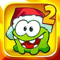 Cut The Rope 2 - ícone