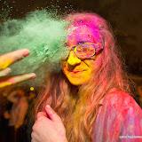 Holi - festivalo de koloroj