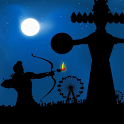 Happy Dussehra Greetings Sms icon