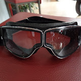 nouveau lunette aviator goggle haute gamme 110e