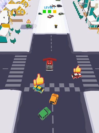 Clean Road android2mod screenshots 14