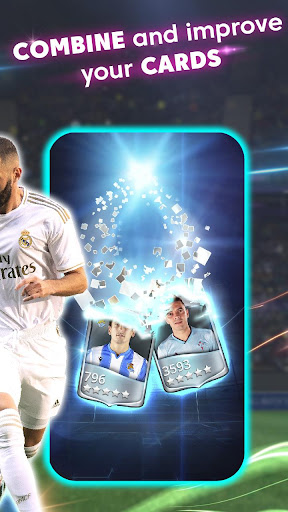LaLiga Top Cards 2020 - Soccer Card Battle Game 4.1.2 screenshots 21