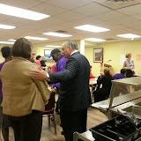 White Plains Seniors Candidate Forum