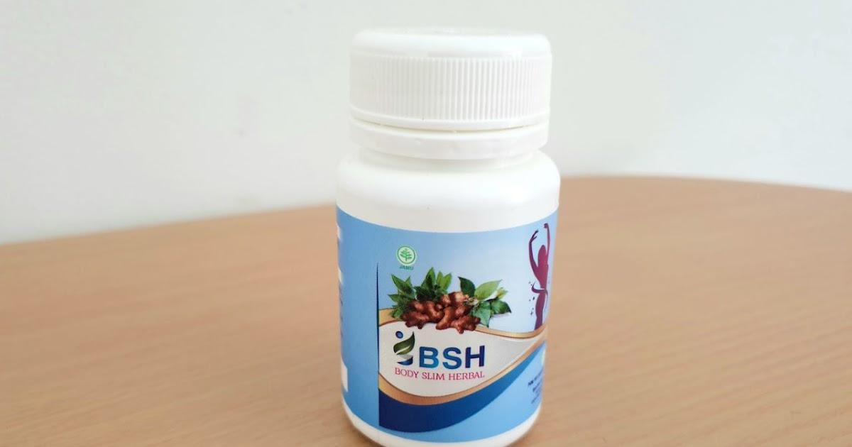 pengalaman minum body slim herbal