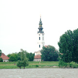 "Srpska Pravoslavna Crkva ""Sveti Vrači Kozma i Damjan"" iz 1776.BMP"