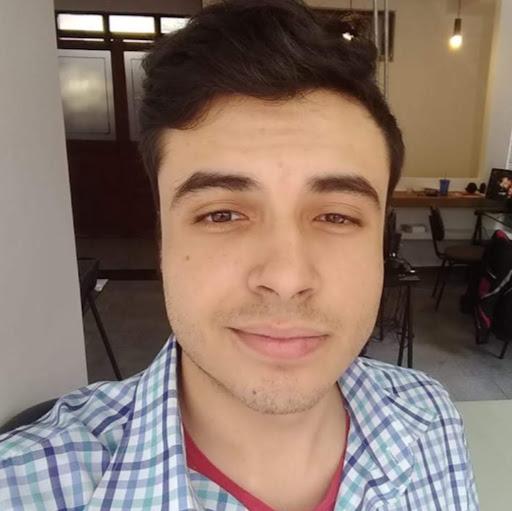 Carlos Gabriel Flor